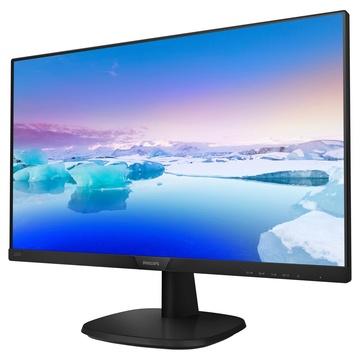 Philips 223V7QDSB/00 V Line Monitor 22