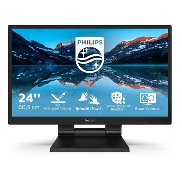 "Philips 242B9TL/00 23.8"" Nero"