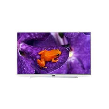 "Philips 43HFL6114U/12 TV 43"" 4K Ultra HD Smart TV Wi-Fi Argento"