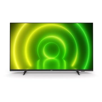 "Philips 43PUS7406/12 43"" 4K Ultra HD Smart TV Wi-Fi Nero"