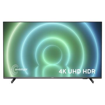 "Philips 50PUS7906/12 TV 50"" 4K Ultra HD Smart TV Wi-Fi Nero"