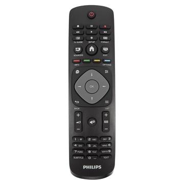 Philips 5500 Series 24PFS5525/12 TV 24