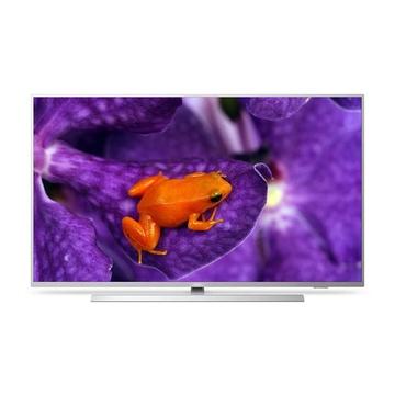"Philips 55HFL6114U 55"" 4K Ultra HD Smart TV Wi-Fi Argento"
