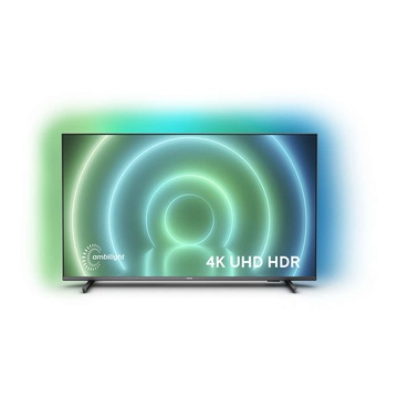 "Philips 55PUS7906 55"" 4K Ultra HD Smart TV Wi-Fi Antracite"