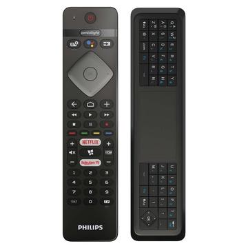 Philips 58PUS8535/12 4K Ultra HD Smart TV Wi-Fi Argento