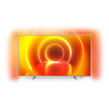 "Philips 65PUS7855/12 TV 65"" 4K Ultra HD Smart TV Wi-Fi Argento"