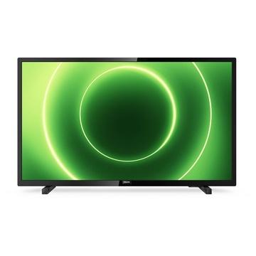 "Philips 6600 series 32PHS6605/12 TV 32"" HD Smart TV Wi-Fi Nero"