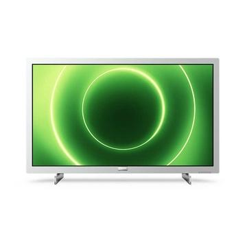 "Philips 6800 series 24PFS6855/12 TV 24"" Full HD Smart TV Wi-Fi Argento"