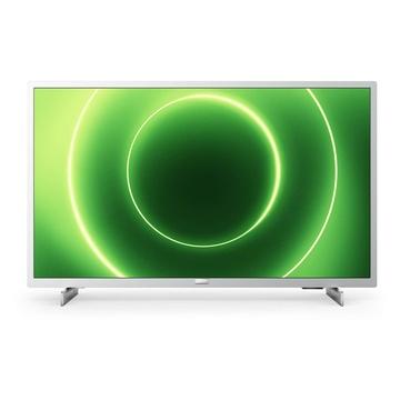 "Philips 6800 series 32PFS6855/12 TV 32"" Full HD Smart TV Wi-Fi Argento"