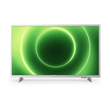 "Philips 6800 series 43PFS6855/12 TV 43"" Full HD Smart TV Wi-Fi Argento"