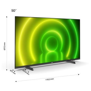 Philips 7000 Series 50PUS7406 50