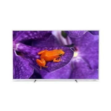 "Philips 75HFL6114U/12 TV 75"" 4K Ultra HD Smart TV Wi-Fi Argento"