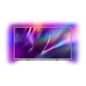 "Philips 8500 series 75PUS8505 75"" 4K Ultra HD Smart TV Wi-Fi Argento"