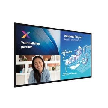 "Philips 86BDL6051C/00 85.6"" 4K Ultra HD Nero"