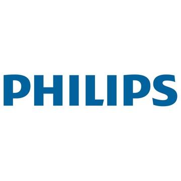 Philips Daily Collection Tritatutto 450 W, recipiente in plastica da 0,7 l, 2 lame