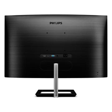 """Philips E Line 325E1C/00 31.5"""" Quad HD LCD Curvo Nero"""
