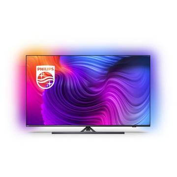 "Philips Performance 65PUS8556/12 TV 65"" 4K Ultra HD Smart TV Wi-Fi Antracite"