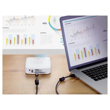 PicoPix Proiettore tascabile PPX4835/EU