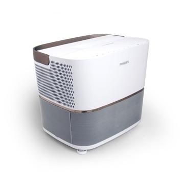 Philips Screeneo Proiettore Home Cinema a ottica ultra corta HDP3550/EU