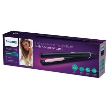 Philips StraightCare Piastra per capelli BHS674/00