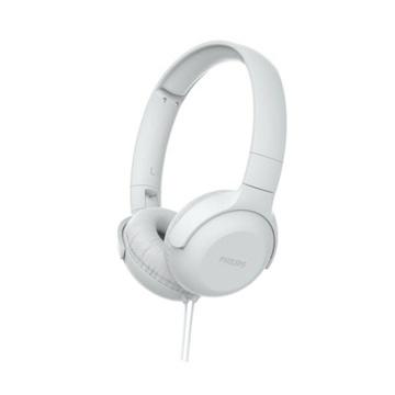 Philips TPV UH 201 WT Cuffia Bianco