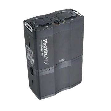 Phottix Battery Pack 5000mAh Li-ion