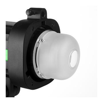 Phottix Indra 500LC – TTL Studio Light and Battery Pack Kit EU