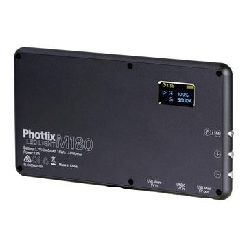 Phottix M180