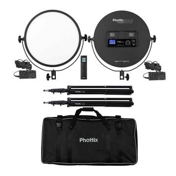 Phottix Nuada R3 II Twin Kit