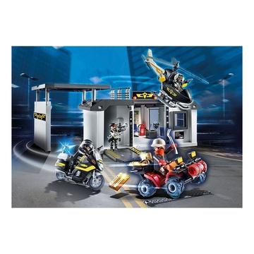 Playmobil 70338 set da gioco
