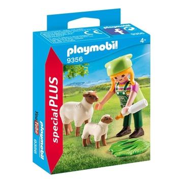 Playmobil SpecialPlus 9356 personaggio per gioco di costruzione