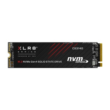 PNY XLR8 CS3140 M.2 2TB PCI Express 4.0 3D NAND NVMe