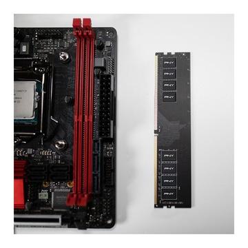 PNY MD16GSD42666 16 GB 1 x 16 GB DDR4 2666 MHz