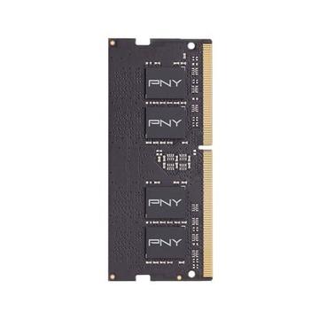 PNY MN8GSD42666 8GB 1x 8 GB DDR4 2666 MHz SODIMM