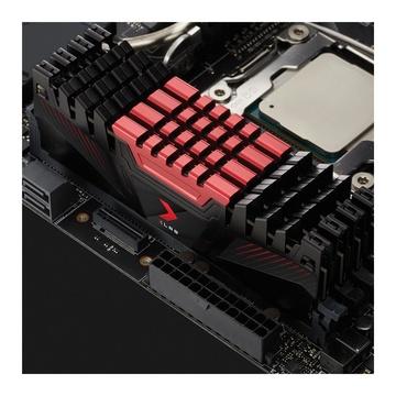 PNY XLR8 16 GB DDR4 2666 MHz