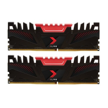 PNY XLR8 32 GB 2 x 16 GB DDR4 3200 MHz