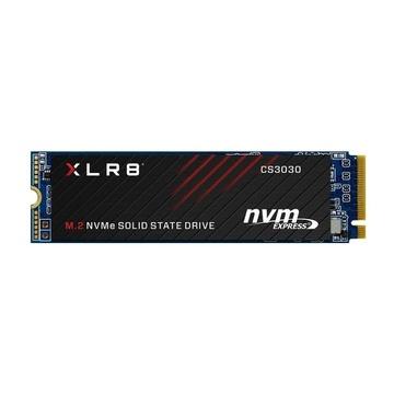 PNY XLR8 Gaming CS3030 250GB M.2 NVMe PCIe Gen3 x4