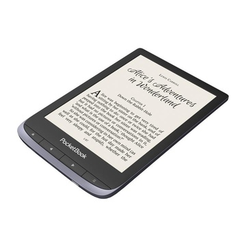 PocketBook HD 3 Touch 16 GB Wi-Fi Nero, Grigio