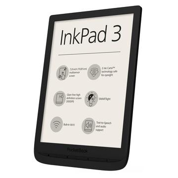 PocketBook InkPad 3 nero