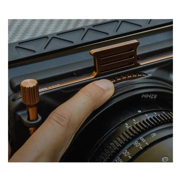 Polarpro 67 mm Thread Plate Anello adattatore per supporto per filtro