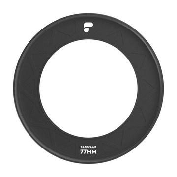 Polarpro 77 mm Thread Plate Anello adattatore per supporto per filtro