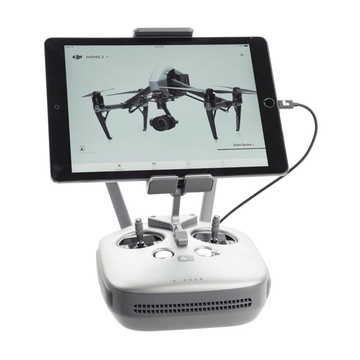 Polarpro DroneLink cavo USB 0,254 m Lightning Nero