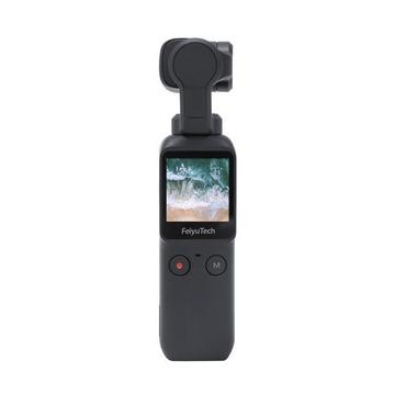 Portkeys FeiYu-Tech Pocket 4K Ultra HD 8,51 MP Wi-Fi Nero