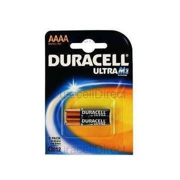 PSA PARTS Duracell MX2500 AAAA Single-use