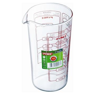 Pyrex 3137610000964 bicchiere dosatore 0,5 L