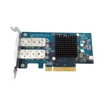 QNAP LAN-10G2SF-MLX Interno Fibra 10000 Mbit/s