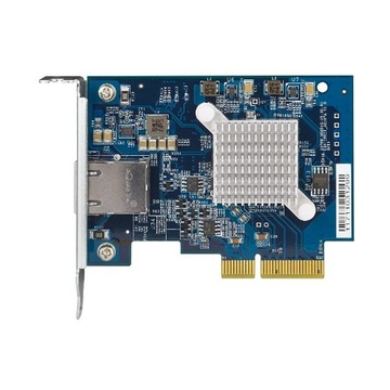 QNAP QXG-10G1T Ethernet 10000 Mbit/s Interno