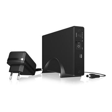 RaidSonic ICY BOX IB-377-C31 Enclosure HDD/SSD 3.5