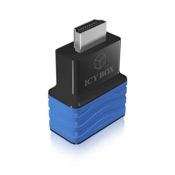 RaidSonic ICY BOX IB-AC516 HDMI zu VGA Adattatore