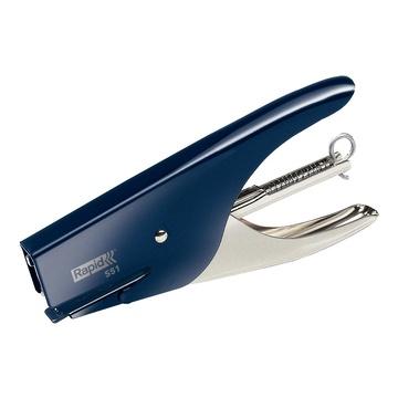 Rapid Supreme S51 Blu, Acciaio inossidabile Punto standard